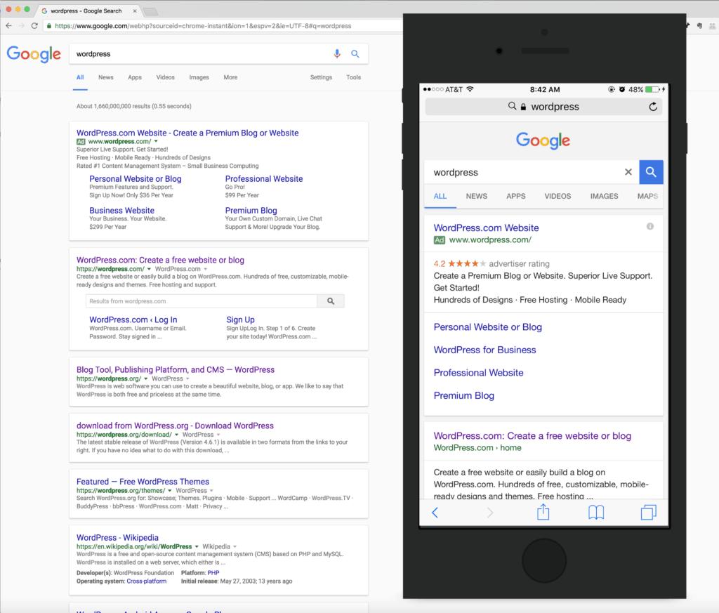 google-going-mobile