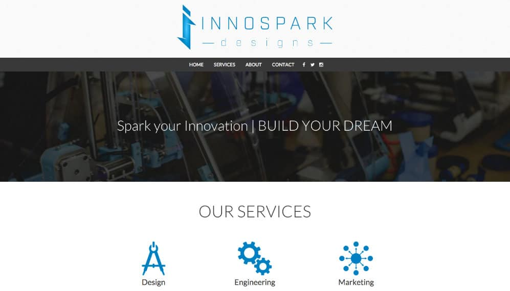 Innospark Designs